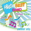 Fresh Beat Band Theme Song
