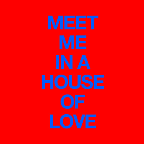 Meet Me In A House Of Love (Nile Delta Remix)