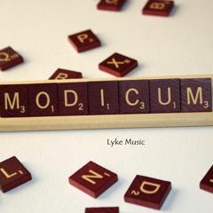 Modicum World Around Me