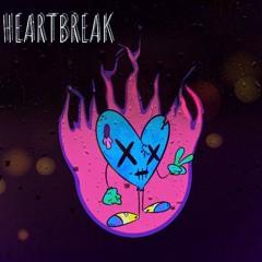 Heartbreak (Prod. Cliff)