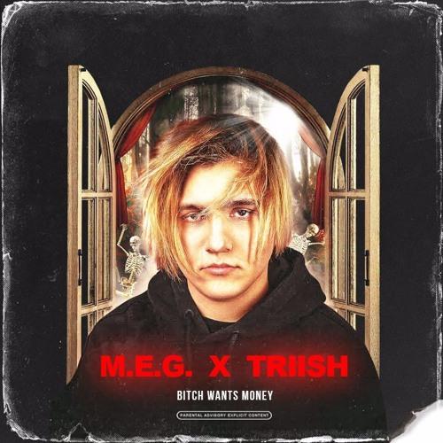 M.E.G. x TRIISH - Bitch Wants Money