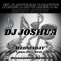 DJ Joshua - Floating Beats Radio Show 494