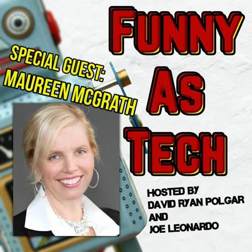 Sex therapist Maureen McGrath on love & intimacy during lockdown