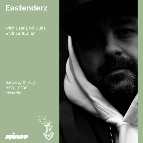 Eastenderz with East End Dubs & Vincentiulian - 01 August 2020