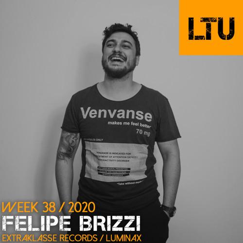 WEEK-38   2020 LTU-Podcast - Felipe Brizzi