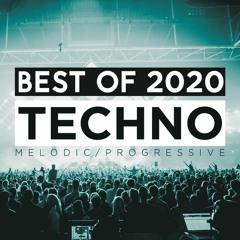 Best of 2020 Progressive/Melodic House/Techno (ARTBAT, Booka Shade, Tinlicker, Guy J)