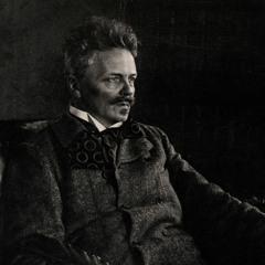 Paria av August Strindberg