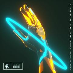 Stonebank - Strength Unknown (feat. Nino Lucarelli)