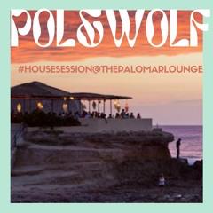 #HouseAnthems@ThePalomarLounge