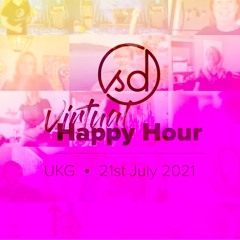 UKG (Asia) | Virtual Happy Hour | 21 July 2021 | SongDivision