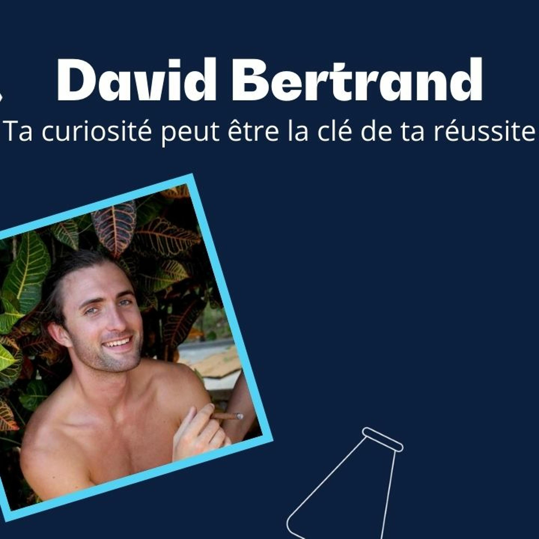 Interview David Bertrand