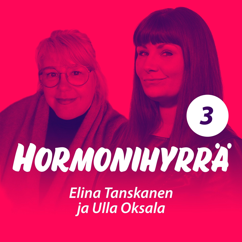 #3 Ulla Oksala & Elina Tanskanen: Seksuaalisuus ja ikääntyminen
