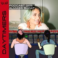 Daytimers Podcast