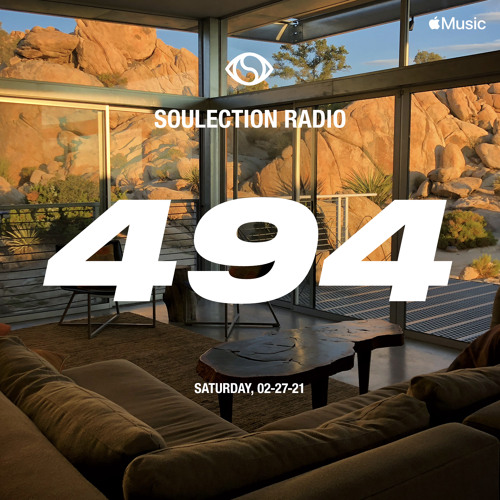 Soulection Radio Show #494