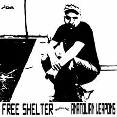 Free Shelter Invites #16: Anatolian Weapons 🇬🇷
