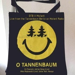Menqui  Live from bar O Tannenbaum [27.07.2021]