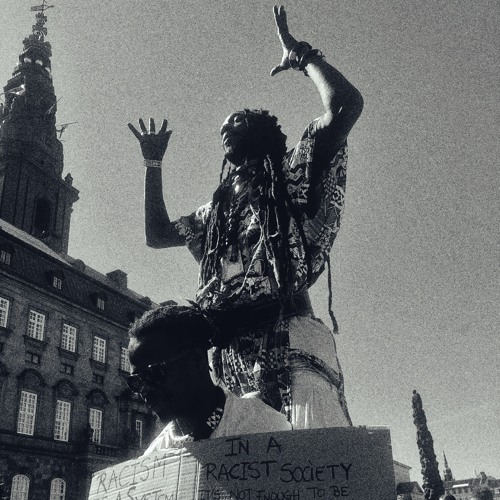 Black Live Matter Denmark speech 2