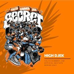 HIGH DJEK [Yalta Summer Jam 2021]