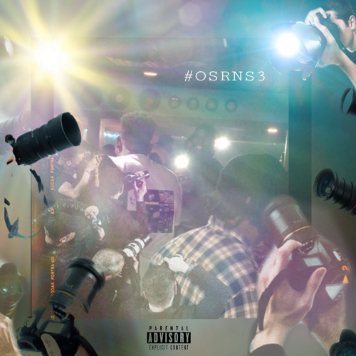 #OSRNS3 (On Sum Real N***a S**t 3)