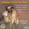 Songs of Winter Nights, Op. 30: III. Pisen vánocni noci (Song of Christmas night) - Andante misterioso