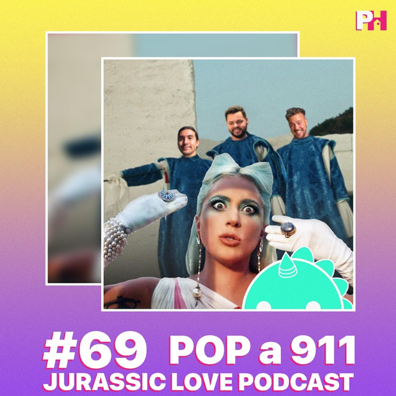 #69 - POP a 911