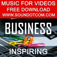 Background Royalty Free Music for Youtube Video Vlog Inspiring Business Positive Upbeat Instrumental