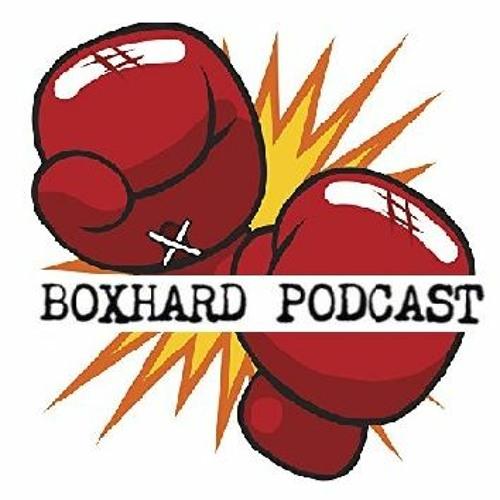 BoxHard Podcast Episode 309: John Ryder
