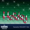 I Know What Boys Like (Karaoke Version)