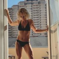 Sessions Wrestler Lexi Art Interview