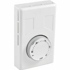 Jay V Phil Thermostat