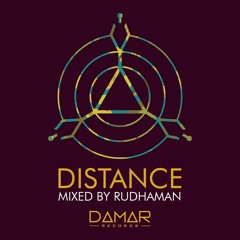 Distance Mix By Rudhaman (Damar Records)