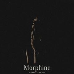 Morphine | Dark R&B Instrumental