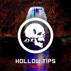 ASR - Hollow Tips (Tool)