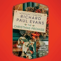 THE CHRISTMAS PROMISE Audiobook Excerpt