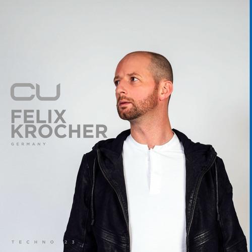 CU Techno Podcast 22 | Felix Kröcher