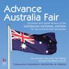 Advance Australia Fair (Orchestral Version)