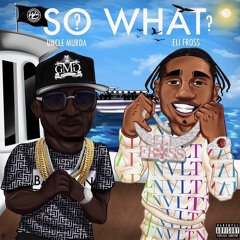 Eli Fross - So What (Official Audio)