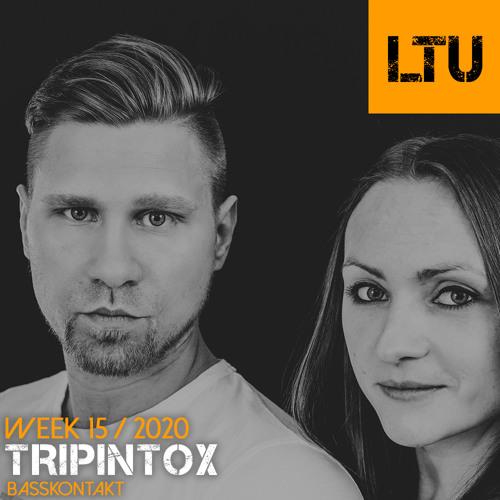 WEEK-15 | 2020 LTU-Podcast - Tripintox