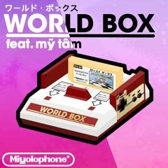 World Box (feat. mỹ tâm)