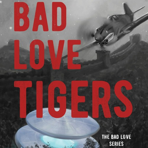 Kevin Schewe, Author of 'Bad Love Tigers,' Interviewed by Mark Bishop on Tucson Business RadioX