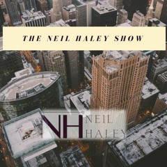 Larry Broughton, Howard Brownson, Peter Lang on the Neil Haley Show