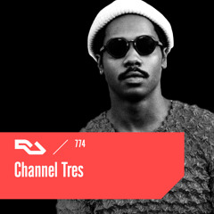 RA.774 Channel Tres