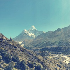 Sonic Diary: From Lukla to Everest Base Camp & Kalapathar