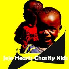Jerusalema - Master KG Jeje Hearts Charity Kids (COVER)