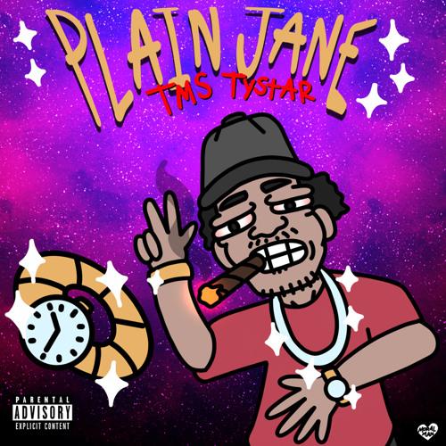 Plain Jane (Prod.TbBeatz)