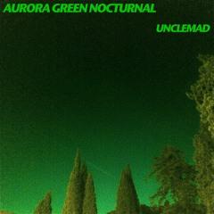 7 - Starry Landscape - Album AURORA GREEN NOCTURNAL