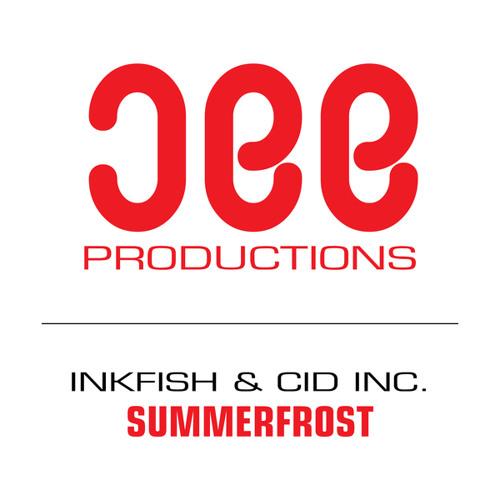 Inkfish & Cid Inc. - Summerfrost (Tronso Remix)