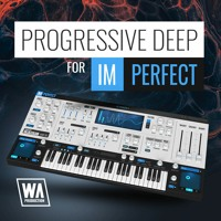 Progressive Deep For ImPerfect | 130 Babylon Presets