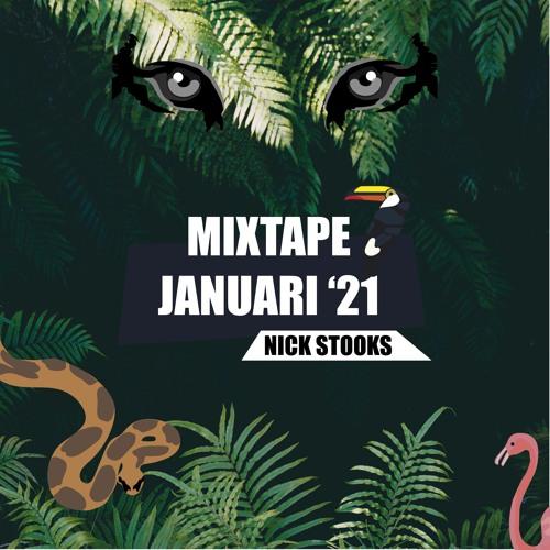Mixtape Januari 2021
