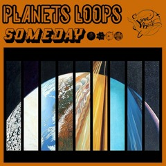 Planets Loops [Full Tape] 👩🏽🚀